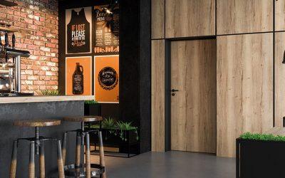 Toamna 2019 incepe cu promotii la usi interior Porta Doors si Verte Doors