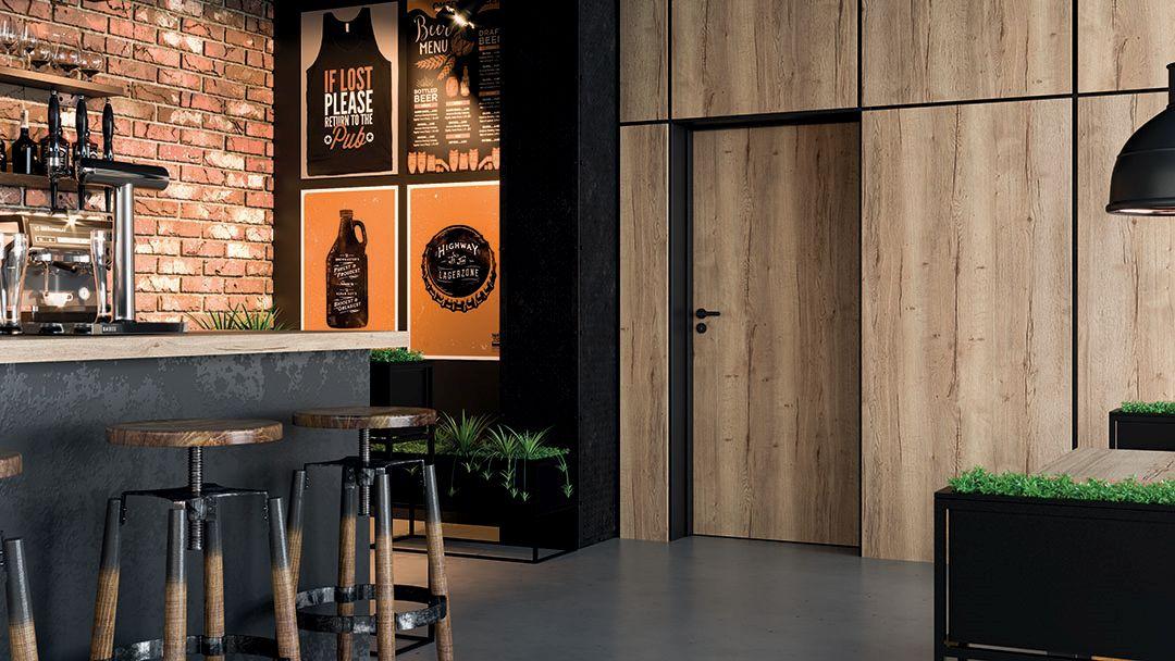 Usi interior cu design atractiv la preturi avantajoase in mai – iunie 2021