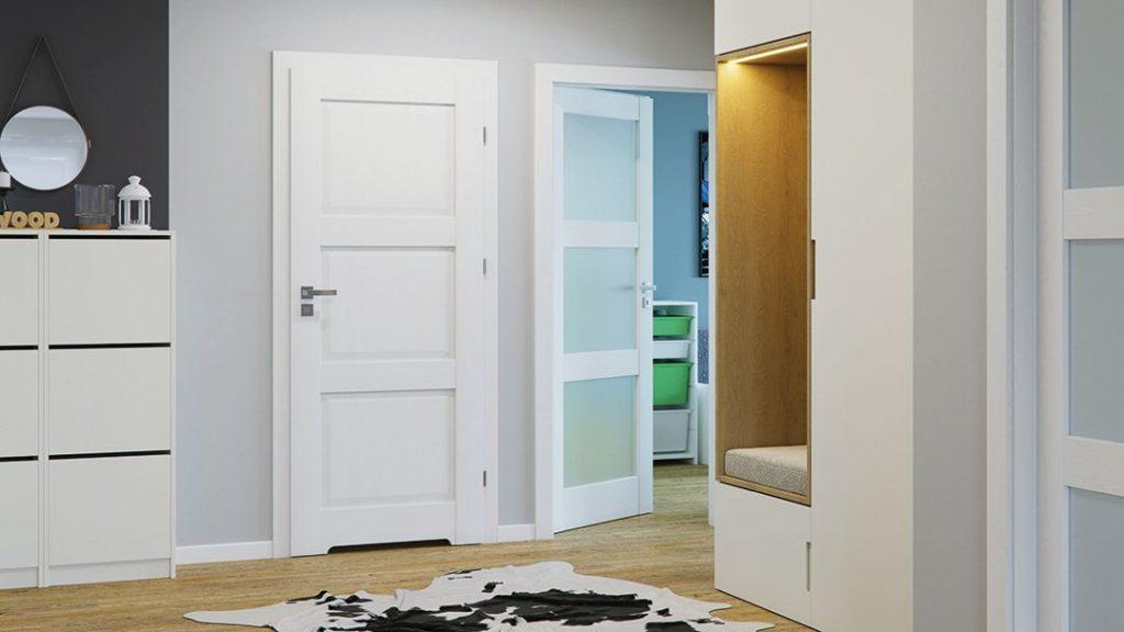 Reduceri de Vara 2021 la usi de interior Porta Doors
